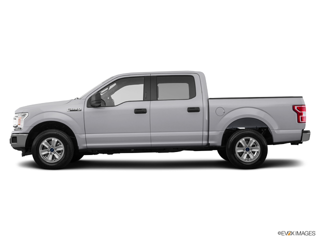 Used 2018 Ford F-150 in Hazelwood, MO
