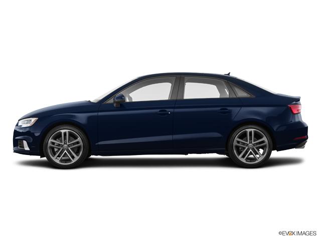 2018 Audi A3 Sedan Premium