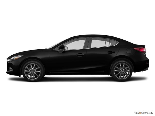 2018 Mazda Mazda3 4-Door Touring