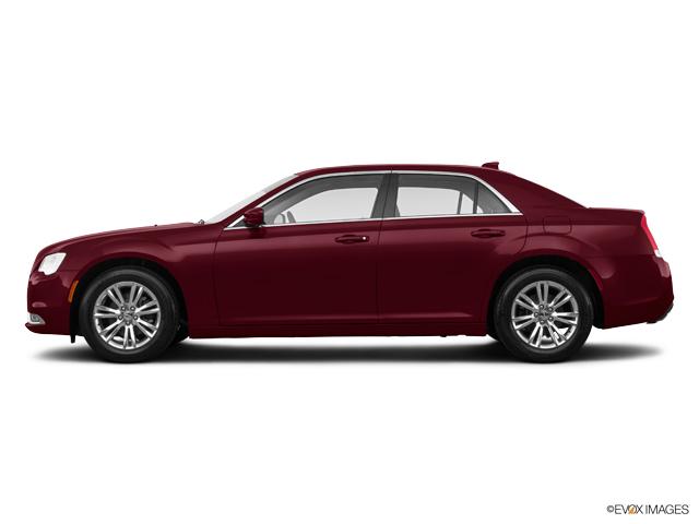 2018 Chrysler 300 Touring AWD