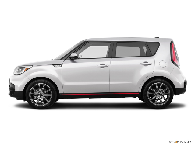 Used 2018 KIA Soul in Meridian, MS