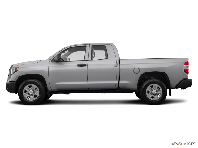 2018 Toyota Tundra 2WD SR5 4D Double Cab