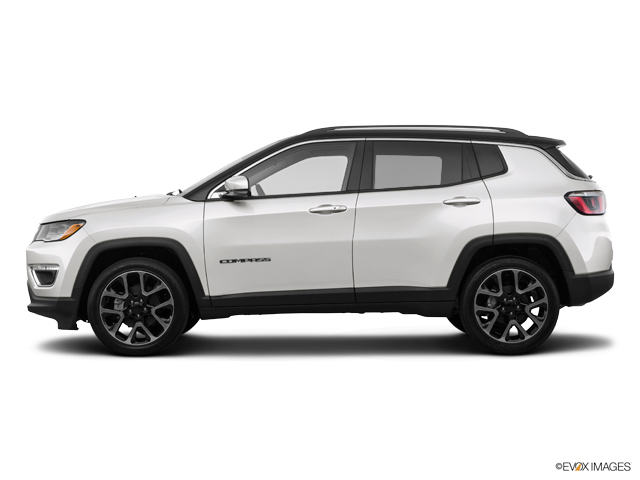 Used 2018 Jeep Compass in Lake City, FL