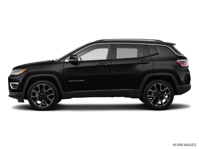 Used 2018 Jeep Compass in New Iberia, LA