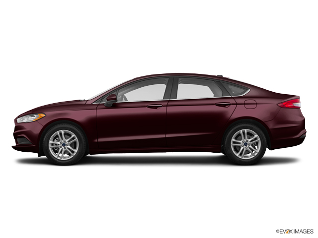 Used 2018 Ford Fusion in San Diego, CA
