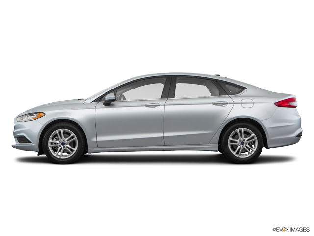 Used 2018 Ford Fusion in Mattoon, IL