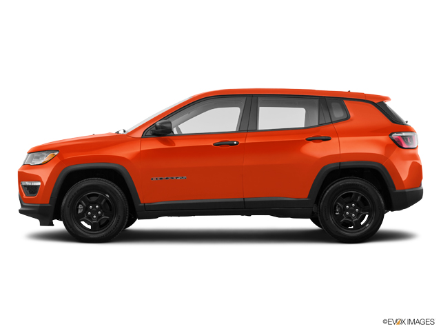 Used 2018 Jeep Compass in O'Fallon, MO