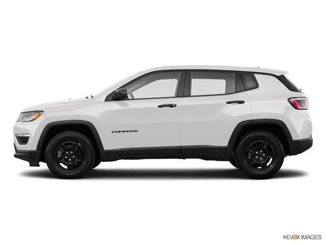 Used 2018 Jeep Compass in Waycross, GA