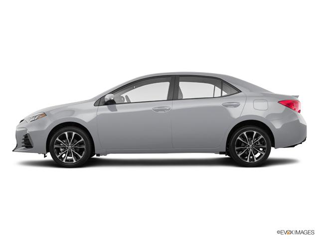 Used 2018 Toyota Corolla in Dothan & Enterprise, AL