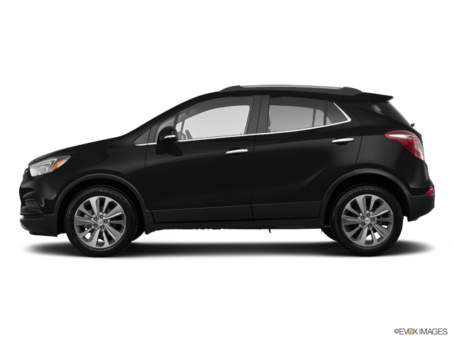Used 2018 Buick Encore in Clayton , NC