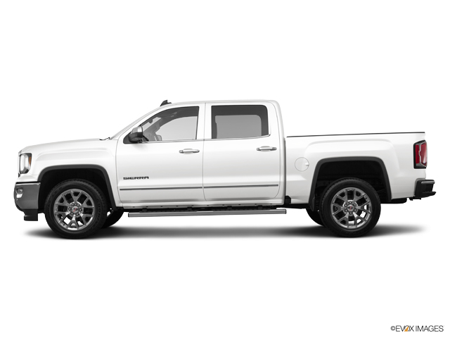 Used 2018 GMC Sierra 1500 in Birmingham, AL