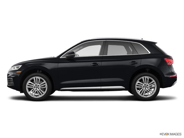 Used 2018 Audi Q5 in Pacoima, CA