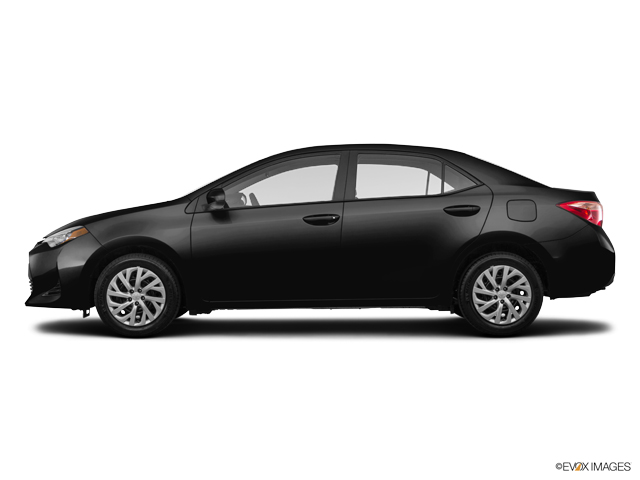 Used 2018 Toyota Corolla in Akron, OH