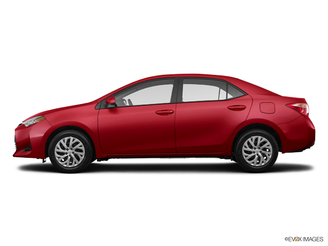 New 2018 Toyota Corolla in Haines City, FL
