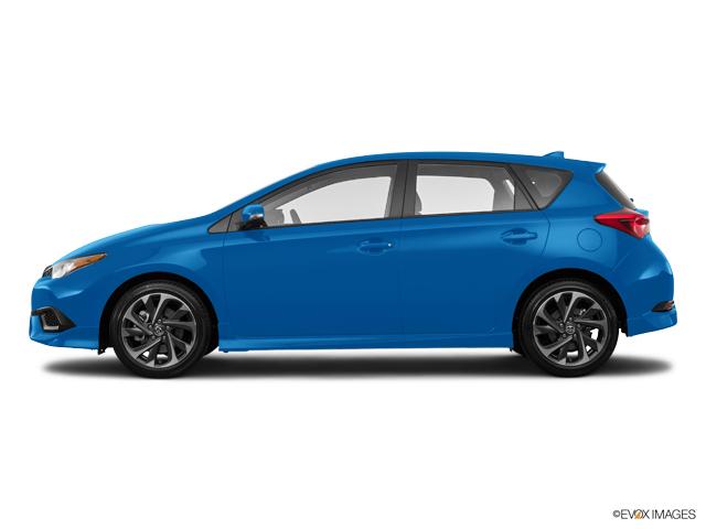 2018 Toyota Corolla iM 5 Door Sport