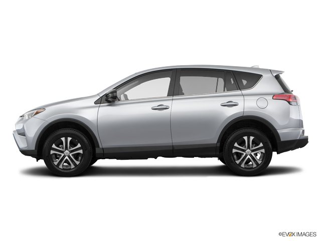 Used 2018 Toyota RAV4 in St. Louis, MO