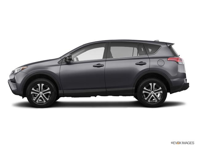 Used 2018 Toyota RAV4 in Brownsville, TX