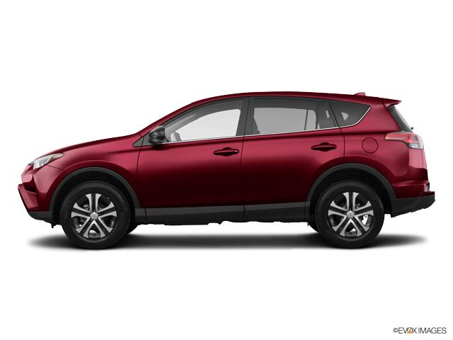 Used 2018 Toyota RAV4 in Burleson, TX