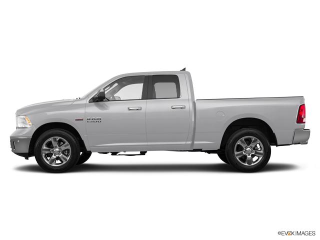 Used 2018 Ram 1500 in Statesboro, GA