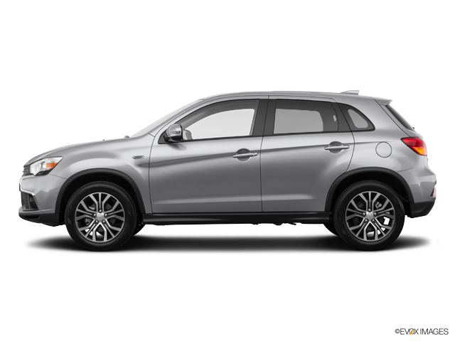 Used 2018 Mitsubishi Outlander Sport in New Orleans, LA