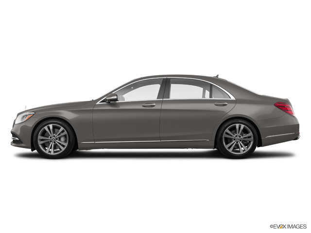 Used 2018 Mercedes-Benz S-Class in Akron, OH