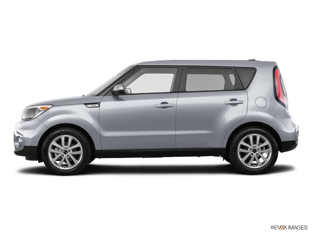 Used 2018 KIA Soul in Antioch, TN