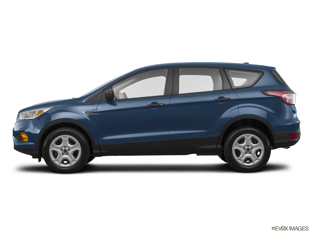 Used 2018 Ford Escape in College Station, TX