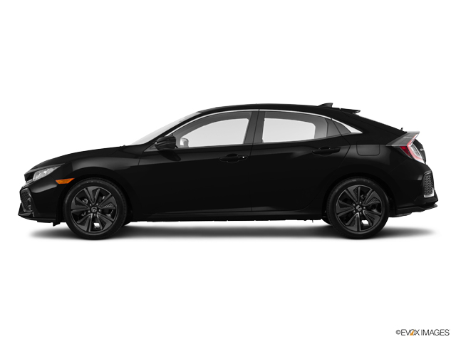 Used 2018 Honda Civic Hatchback in Birmingham, AL