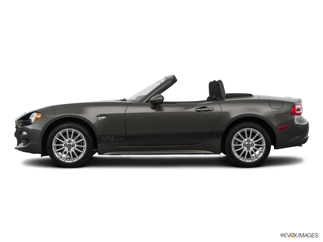 Used 2018 FIAT 124 Spider in Mesa, AZ