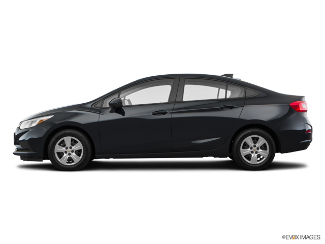 Used 2018 Chevrolet Cruze in Brownsville, TX
