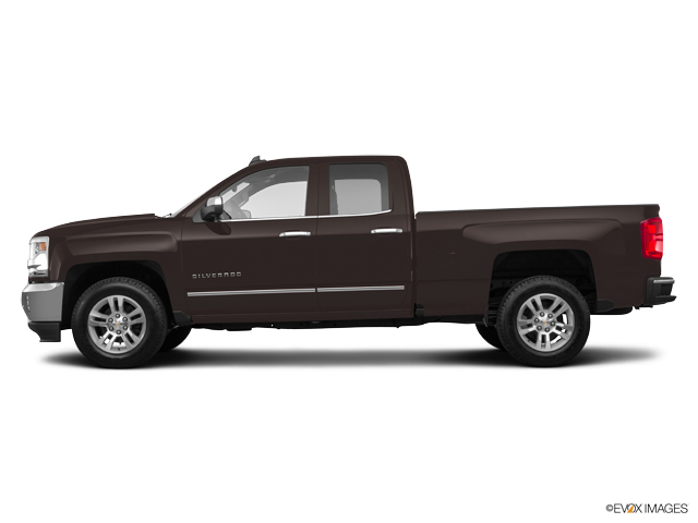 Used 2018 Chevrolet Silverado 1500 in Harvey, LA
