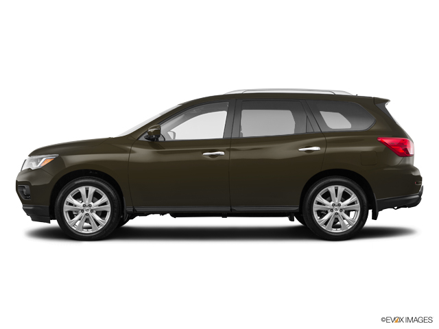 Used 2018 Nissan Pathfinder in Columbia, TN
