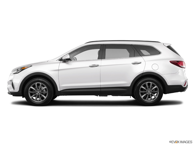 Used 2018 Hyundai Santa Fe in ,