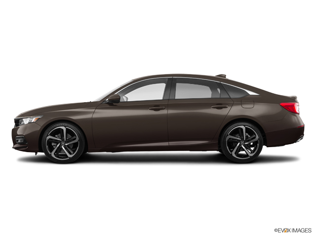 Used 2018 Honda Accord Sedan in Edmonds, WA
