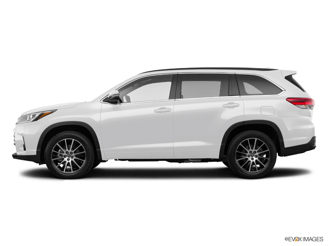 Used 2018 Toyota Highlander in , NC