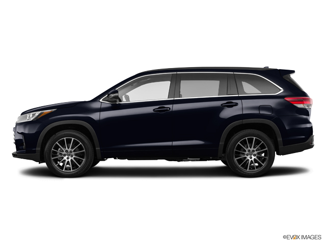Used 2018 Toyota Highlander in Johnson City, TN