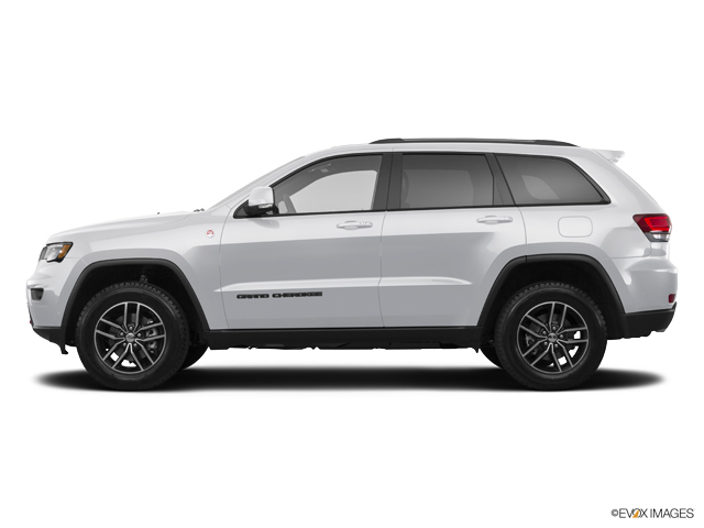 Used 2018 Jeep Grand Cherokee in Buena Park, CA