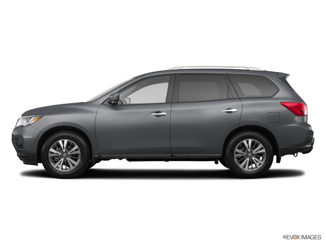 Used 2018 Nissan Pathfinder in , PA
