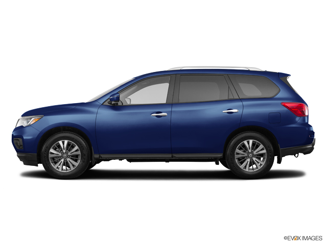 Used 2018 Nissan Pathfinder in McDonald, TN