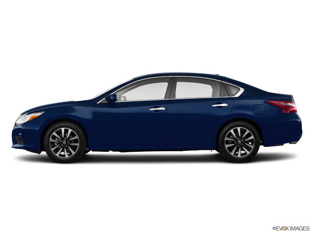Used 2018 Nissan Altima in Ft. Lauderdale, FL