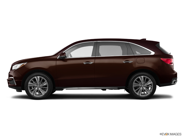 Used Acura Mdx Verona Nj