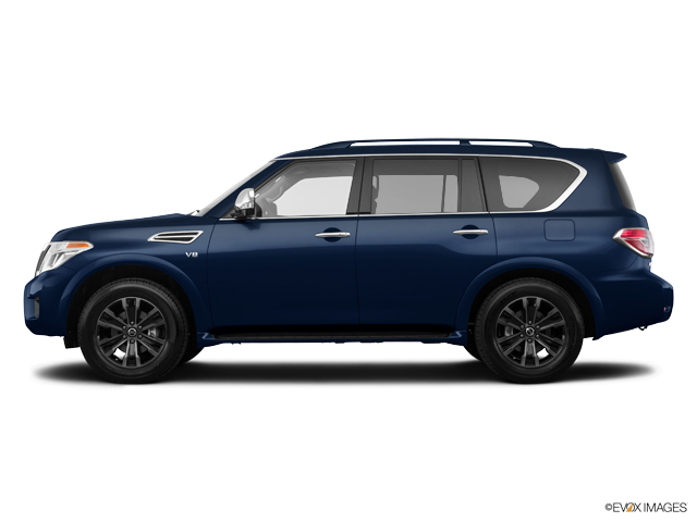 Used 2018 Nissan Armada in Gallup, NM
