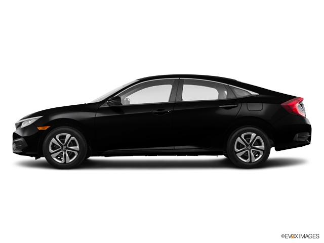 2018 Honda Civic Sedan EX-L w/Navi