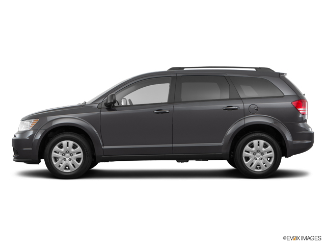 Used 2018 Dodge Journey in Gainesville, FL