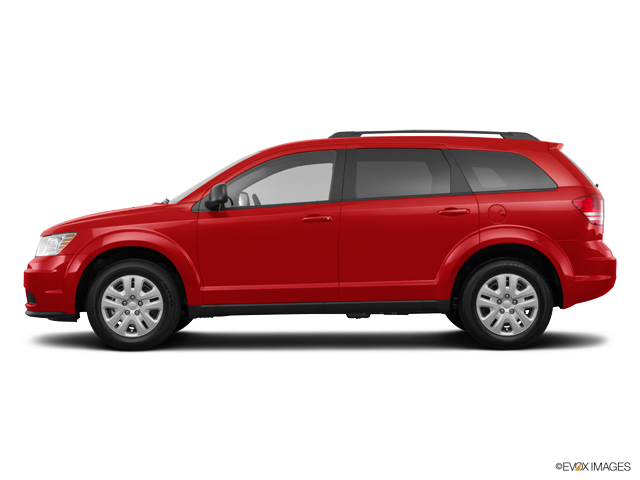 Used 2018 Dodge Journey in Chattanooga, TN