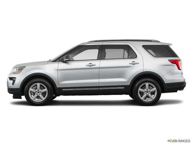 Used 2018 Ford Explorer in San Diego, CA