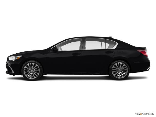 2018 Acura RLX w/Technology Pkg