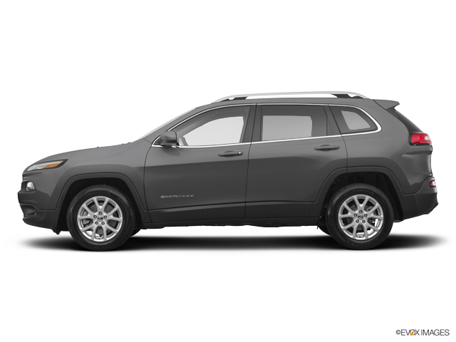Used 2018 Jeep Cherokee in College Station, TX