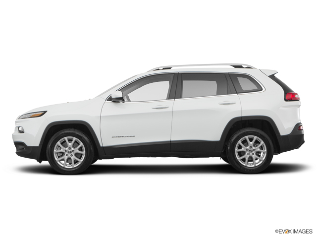 Used 2018 Jeep Cherokee in Birmingham, AL