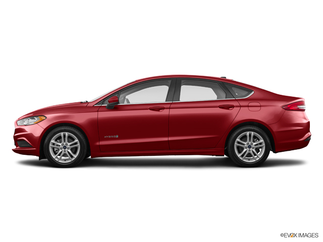 Used 2018 Ford Fusion Hybrid in New Iberia, LA